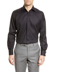 Eton Contemporary Fit Tuxedo Shirt