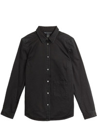 Marc by Marc Jacobs Cotton Shirt