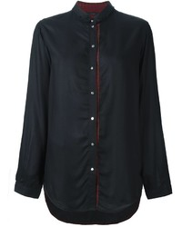 Diesel Placket Detail Shirt