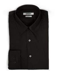 DKNY Classic Slim Fit Dress Shirt