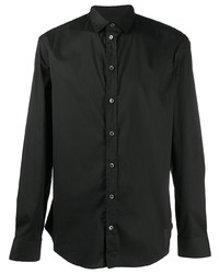 Emporio Armani Formal Buttoned Shirt
