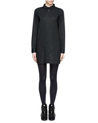 Nobrand Lyric Stretch Long Shirt