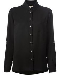 MICHAEL Michael Kors Michl Michl Kors Long Sleeved Shirt
