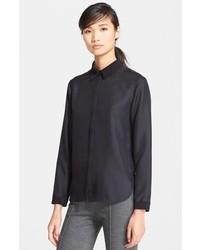 Rag and Bone Rag Bone Maude Silk Shirt