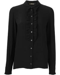 Ruffled shirt medium 972426
