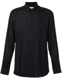 Saint Laurent Classic Long Sleeve Shirt