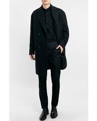 785e30c6b Topman Slim Fit Black Tuxedo Dress Shirt, $70   Nordstrom ...