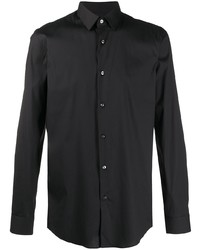 BOSS HUGO BOSS Slim Fit Dress Shirt