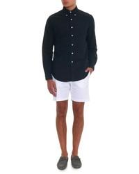 Polo Ralph Lauren Slim Fit Oxford Shirt, $111 | MATCHESFASHION.COM ...