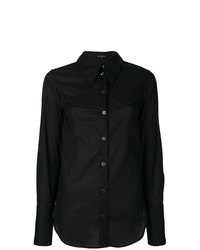 Ann Demeulemeester Slim Fit Shirt