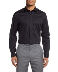 John Varvatos Star USA Slim Fit Stretch Cotton Dress Shirt