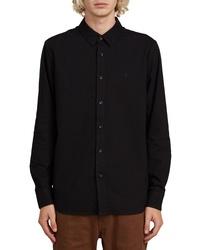 Volcom Stretch Oxford Shirt