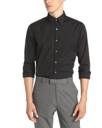 Theory Sylvain Wealth Dress Shirt