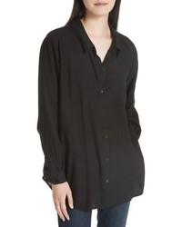Eileen Fisher Tencel Lyocell Shirt