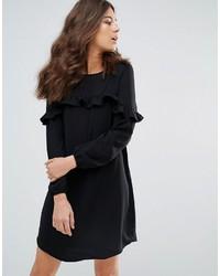 Only Alex Frill Mini Dress