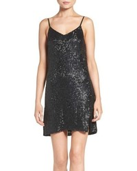 MLV Beaded Minidress