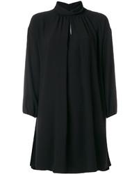 Moschino Boutique Short Roll Neck Dress