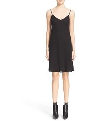 Givenchy Crepe Sable Dress
