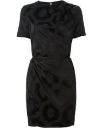 Isabel Marant Servane Jacquard Dress