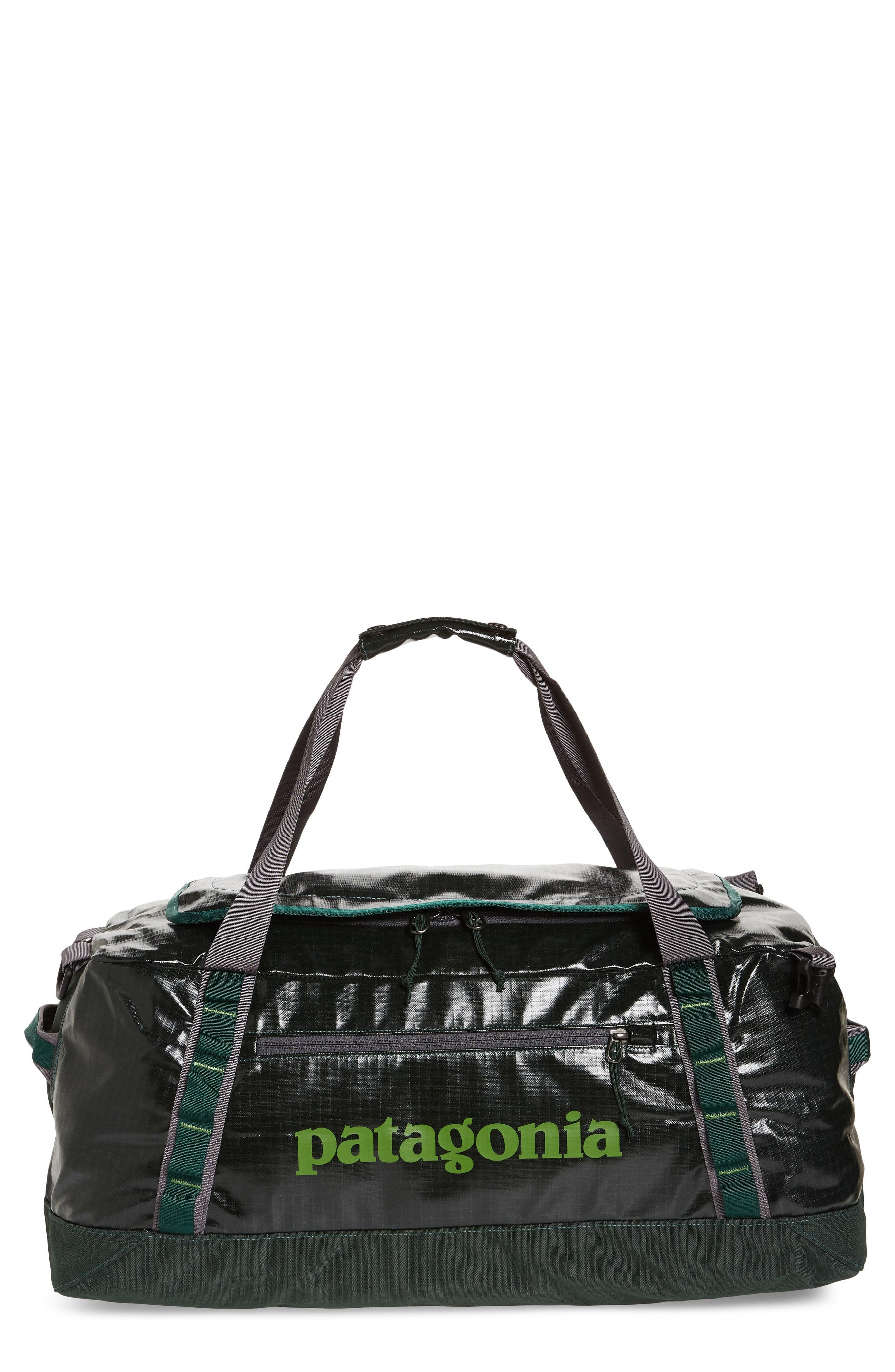 335b4c7f12f Patagonia Black Hole Water Repellent Duffel Bag, $129 | Nordstrom ...