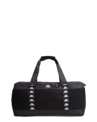 Kappa Xl Athletic Duffel Bag