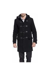 BGSD Benjamin Wool Blend Classic Duffle Coat