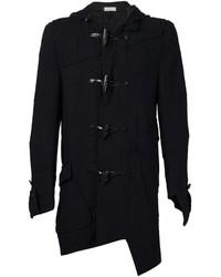 Comme des Garcons Comme Des Garons Homme Plus Classic Duffle Coat
