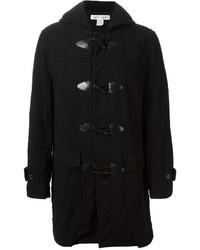 Comme des Garcons Comme Des Garons Shirt Creased Duffle Coat