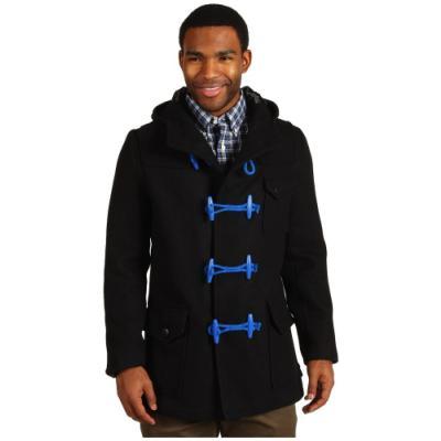 DC Nvrbrkn Schott X Short Duffle Jacket Coat | Where to buy & how ...