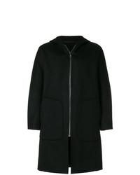 Theory Double Faced Duffle Coat
