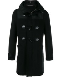 Givenchy Hooded Duffle Coat