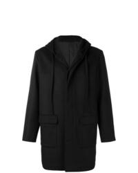 Leqarant Hooded Coat