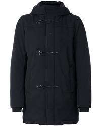 Hooded duffle coat medium 4978403