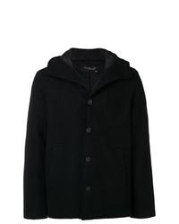 Transit Hooded Waistcoat