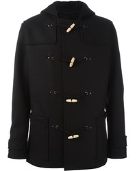 Lanvin Classic Duffle Coat