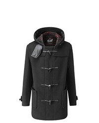 Gloverall Mid Length Duffle Coat