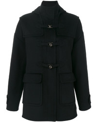 Panther duffle coat medium 4985295