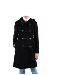 Phistic Cindy Cashmere Blend Toggle Duffle Coat