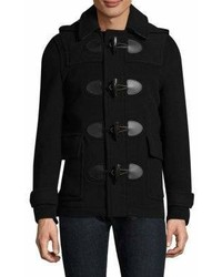 Burberry Plymouth Duffle Coat