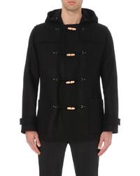 Lanvin Wool Duffle Coat