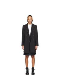A.P.C. Black Colette Coat