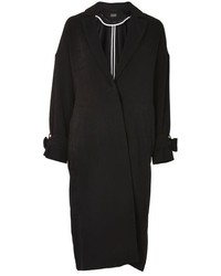Plisse duster coat medium 3765977