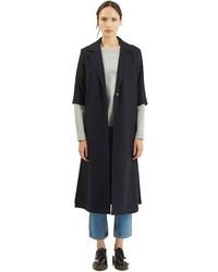Topshop Boutique Half Sleeve Duster