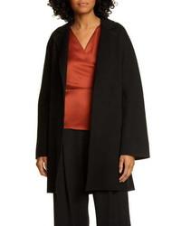 Vince Wool Cashmere Coat