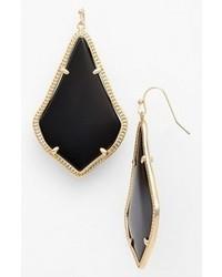 Kendra Scott Alexandra Large Drop Earrings