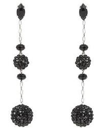 Isabel Marant Ball Double Earrings