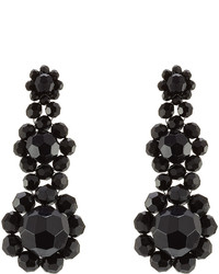 Simone Rocha Bead Embellished Earrings
