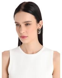 Mawi Ball Breaker Earrings