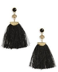 Mia tassel fan earrings medium 4136963