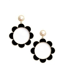 Kate Spade New York Taking Shape Drop Earrings